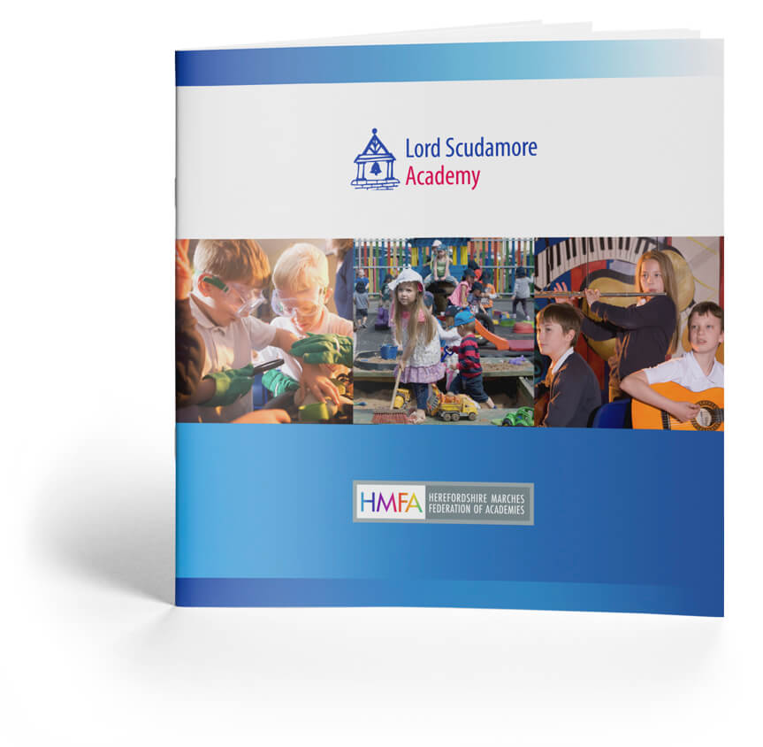 federation school prospectus