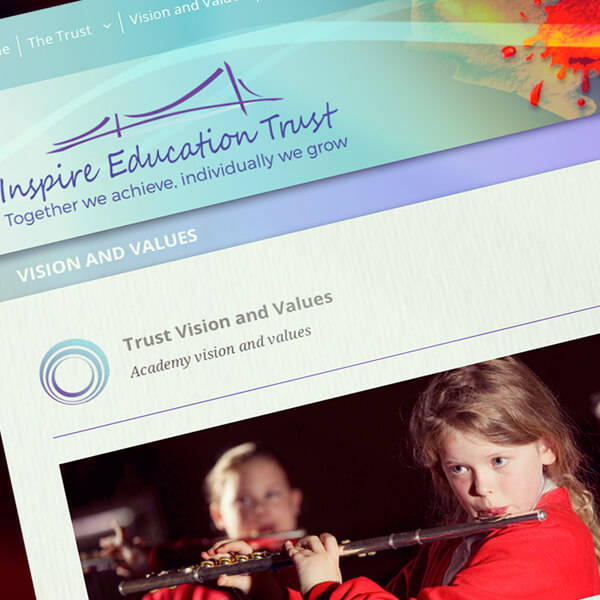 education trust website