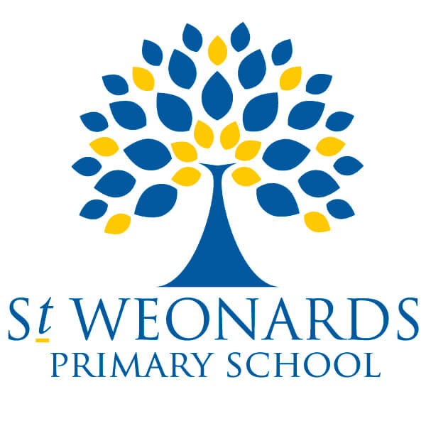 school branding hereford